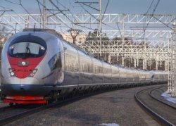 Планируется строительство ВСМ «Екатеринбург-Челябинск»