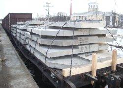 Экспорту стройматериалов из России объявлен зеленый свет
