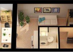 Спрос на малогабаритные квартиры в Подмосковье падает