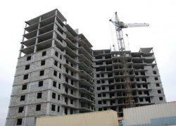 Государство займется проверкой недостроенных домов