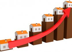 Зафиксирован рост цен на жильё